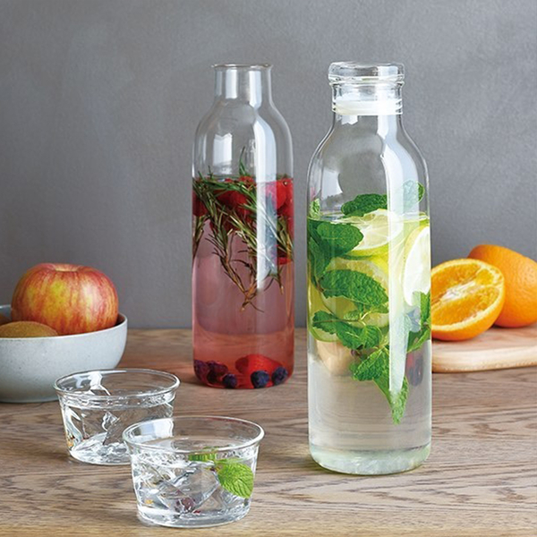 KINTO BOTTLIT 玻璃水瓶 1000ml