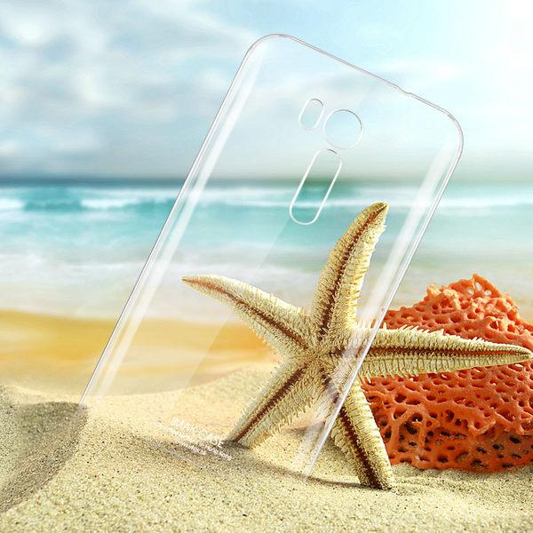 華碩ZenFone Go TV_ZB551KL 艾美克羽翼二耐磨版水晶殼 imak Asus ZB551KL 透明保護殼 透明殼素材 可貼鑽