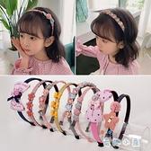 兒童發箍女童公主頭箍防滑發卡批發可愛發飾寶寶嬰兒頭飾【奇趣小屋】