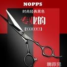 理髮剪刀 德國進口專業正品理發剪刀平剪牙剪打薄剪發廊美發剪發組合套裝 韓菲兒