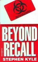 二手書博民逛書店 《Beyond Recall》 R2Y ISBN:0446608092│Vision