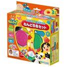 黏DO黏土 八入顏色組 (PINOCCHIO) 31000