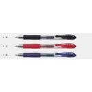 《享亮商城》BL-G2-38 藍色 G2自動中性筆  百樂