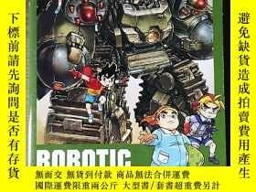 二手書博民逛書店ROBOTIC罕見RAMPAGEY10980 ROBOTIC RAMPAGE ROBOTIC RAMPAGE