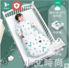 嬰兒睡袋春秋冬季加厚新生兒童 四季通用款防驚跳寶寶恒溫防踢被 NMS小艾新品
