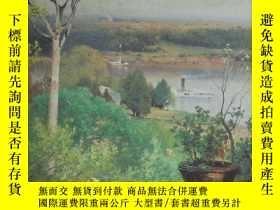 二手書博民逛書店Leaves罕見of Grass (BANTAM 1983年)Y85718 Walt Whitman BANT