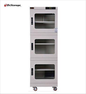 Dr.Storage 15%~60%RH 儀器級微電腦除濕櫃(650公升) C15U-600G