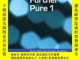 二手書博民逛書店Further罕見Pure 1 For Ocr (cambridge Advanced Level Mathema