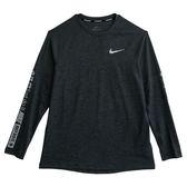 Nike AS M NK ELMNT CREW FL  長袖上衣 AJ6625011 男 健身 透氣 運動 休閒 新款 流行