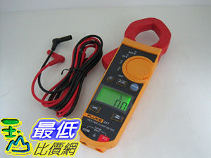(公司貨) 美國福祿克 FLUKE 317 真有效值交直流數位鈎表/電流錶