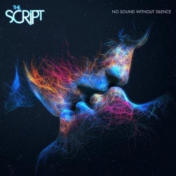 手創樂團  寂靜發聲 CD The Script  No Sound Without Silence (