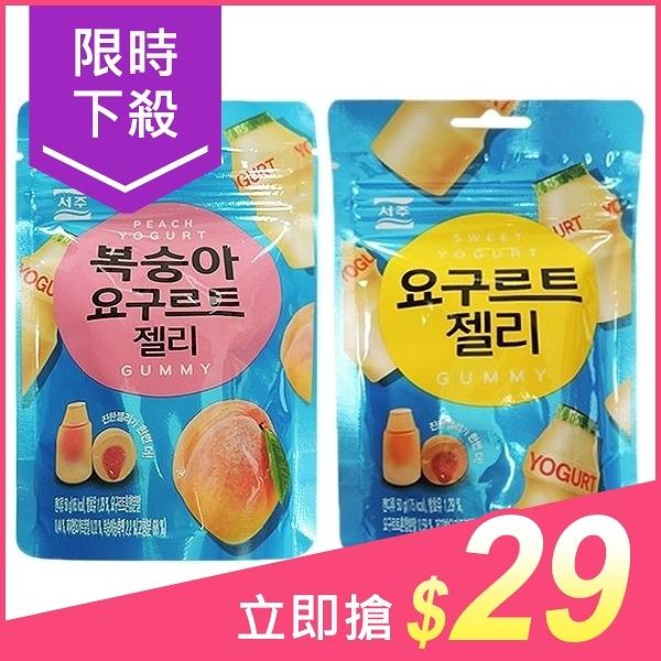 韓國 乳酸夾心軟糖(50g) 款式可選【小三美日】原價$49