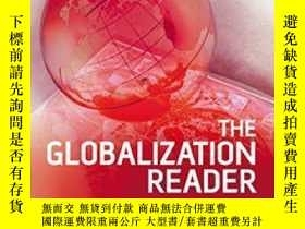 二手書博民逛書店The罕見Globalization ReaderY307751 Frank J. Lechner; John