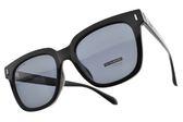 MOLSION 偏光太陽眼鏡 MS5013 C10 (黑-藍鏡片) Angelababy代言百搭方框款 偏光墨鏡 #金橘眼鏡