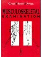 二手書博民逛書店 《Musculoskeletal examination》 R2Y ISBN:0865424101│JeffreyGross