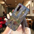 [J9210 軟殼] SONY Xperia 5 J8210 手機殼 保護套 外殼 倫敦風情