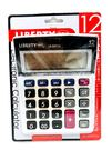 【好市吉居家生活】 LIBERTY 利百代 LB-5007CA 12位元計算機 電子計算機 電算機