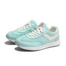 PONY 休閒鞋 MONTREAL 粉藍...