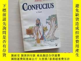 二手書博民逛書店Confucius罕見【397】Y10970 楊書案 中國文學出