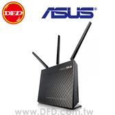 ASUS 華碩 RT-AC68U 雙頻無線 AC1900 Gigabit路由器 公司貨