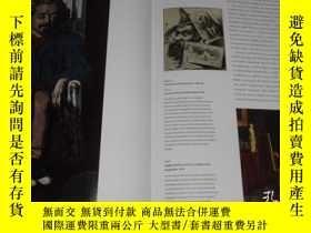 二手書博民逛書店2手德文罕見Cezanne The Self-Portraits