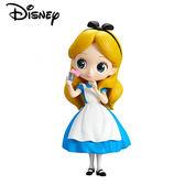 A款【日本正版】Q posket 愛麗絲 Alice 公仔 模型 愛麗絲夢遊仙境 迪士尼 Banpresto 萬普 - 354706