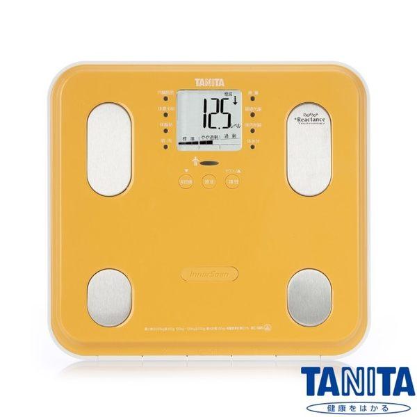 TANITA塔尼達BC565體脂肪計體脂計活力橘◆醫妝世家◆現貨宅配速達