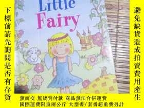 二手書博民逛書店Clever罕見Little FairyY25624