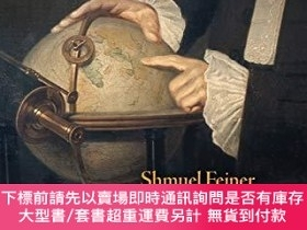 二手書博民逛書店The罕見Jewish EnlightenmentY255174 Shmuel Feiner Universi