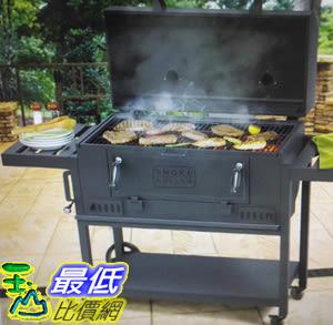 戶外木炭烤肉爐 W1900677 [COSCO代購]