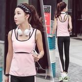 女子運動髮帶頭戴束髮帶 健身跑步 防頭帶瑜伽健身房髮箍 【快速出貨】
