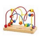 玩偶的家PlayMe 瓢蟲串珠台-小手肌肉靈活訓練 比漾廣場