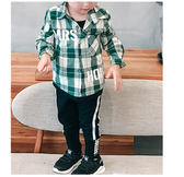 男童運動褲春裝寶寶休閒褲嬰兒小童童裝男寶褲子兒童長褲 全館免運
