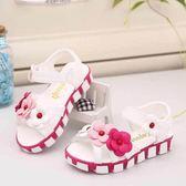 童鞋女童涼鞋韓版公主鞋防滑