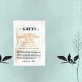 Kiehl's 契爾氏  金盞花植物精華化妝水 3ML  (PP包/試用包)  1包 [ IRiS 愛戀詩 ]
