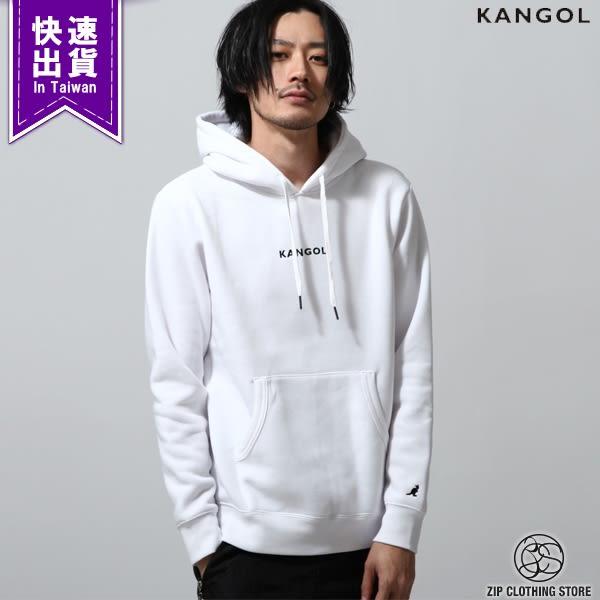 KANGOL連帽T恤