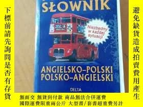 二手書博民逛書店POPULARITY罕見SLOWNIKY273911 DELTA