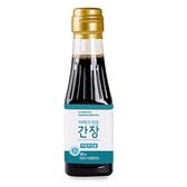 韓國bebefood寶寶福德 NEW寶寶專用醬油 (拌菜/沾醬用)