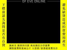 二手書博民逛書店Empires罕見of EVE: A History of th