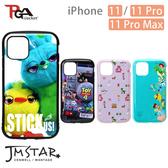 【唐吉】PGA iJacket 主題手機殼 iPhone 11/11 Pro/11 Pro Max 玩具總動員4 軍規防摔雙料殼