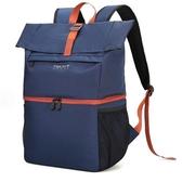 【日本代購】TOURIT 保冷背包 保冷包 2層式 乾濕分離 戶外 背包 25L