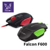 Falcon F600 重砲手電競遊戲滑鼠