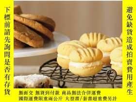 二手書博民逛書店Biscuits罕見And Slices. Country Wo