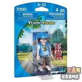 玩遙控車男孩 Playmo-Friends (playmobil摩比人) 70561