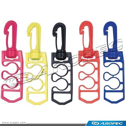 特殊設計管夾 (2管)   HH-01 【AROPEC】