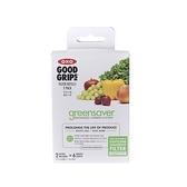 OXO 蔬果長鮮盒活性碳補充包2入