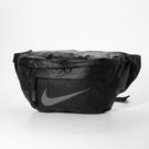 IMPACT Nike Tech Hip Pack 大容量 斜肩包 3M反光 黑 大腰包 霹靂包 DB4697-010