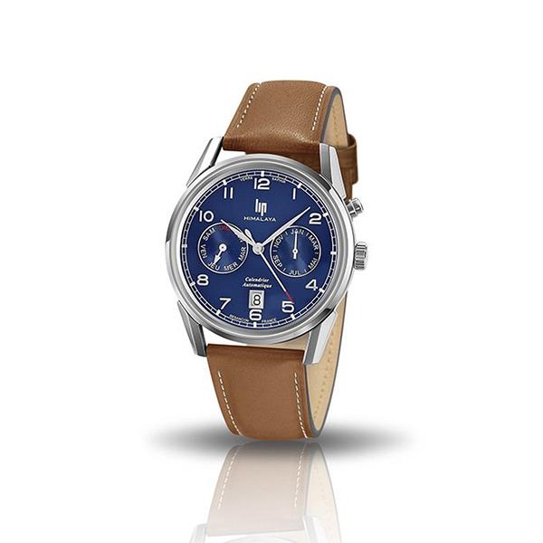 【LIP】/時尚機械錶(男錶 女錶 Watch)/671562/台灣總代理原廠公司貨兩年保固