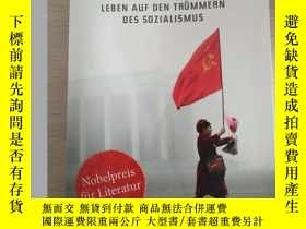 二手書博民逛書店Secondhand-Zeit:Leben罕見auf den T