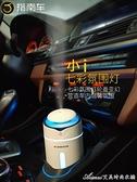 車載加濕器補水汽車噴霧器車內空氣凈化迷你氧吧貨車用香熏大霧量 交換禮物